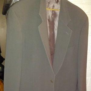 GIORGIO ARMANI 100% wool sport coat $2500 MSRP EUC